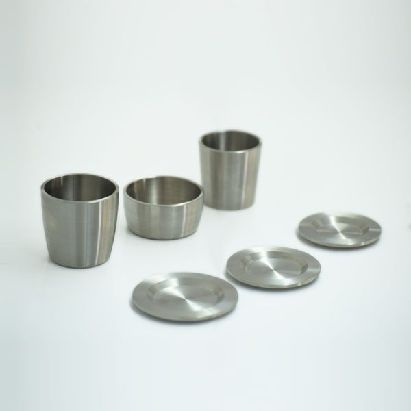 Metal Crucibles